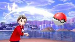 JUEGO POKEMON SWORD- NINTENDO SWITCH - comprar online