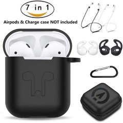 Estuche Airpods Auriculares Apple Iphone
