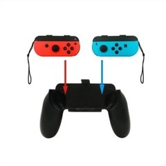 Nintendo Switch Joy Con Grips (2) Negros