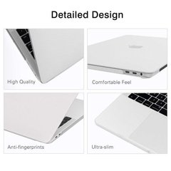 Funda Protectora Apple Macbook Pro 13