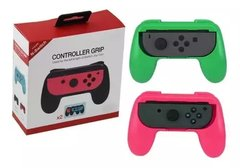 Grip Nintendo Switch Joy Con De Splatoon - comprar online