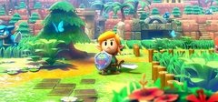 THE LEGEND OF ZELDA: LINK´S AWAKENING - comprar online