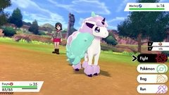 Juegos Pack 2 Pokemon Sword y Pokemon Shield