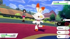 Juegos Pack 2 Pokemon Sword y Pokemon Shield en internet