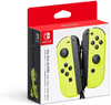 Nintendo Switch Joy Con Amarillo