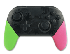 Imagen de Nintendo Switch Alternativo Pro Controller Super Smash Bro