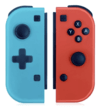 Nintendo Switch Joy Con Joystick Azul Y Rojo Alternativo