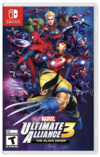 Marvel Ultimate Alliance 3 The Black Order / Juego Nintendo Switch