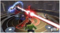 Imagen de Marvel Ultimate Alliance 3 The Black Order / Juego Nintendo Switch