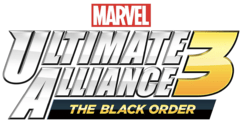 Marvel Ultimate Alliance 3 The Black Order / Juego Nintendo Switch - comprar online
