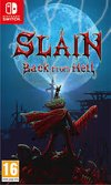Slain: Back to hell Nintendo Switch