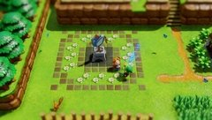 THE LEGEND OF ZELDA: LINK´S AWAKENING en internet
