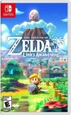 THE LEGEND OF ZELDA: LINK´S AWAKENING