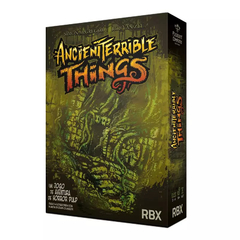 Ancient Terrible Things - comprar online