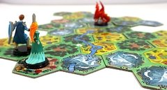 Fairy Tile - Antares Boardgame House