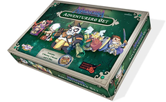 Masmorra: Dungeons of Arcadia COMBO + Sleeves - comprar online