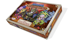 Masmorra: Dungeons of Arcadia COMBO + Sleeves - Antares Boardgame House