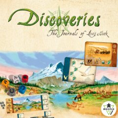 Discoveries - comprar online