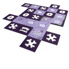 Vast: As Cavernas de Cristal - Antares Boardgame House