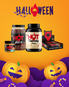 COMBO HOT FIT HALLOWEEN