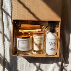 BOX MIX AROMATICOS