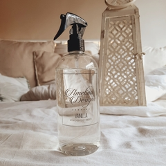 Home Spray Cristal - 500ml - amelina designs