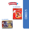 PACK GALLETITAS DULCES + GALLETITAS EXPRESS - comprar online