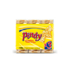 GALLETITAS CRACKERS TRIPACK DE 306 GR - PINDY