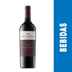 Pack Trumpeter Linea Reserve - Malbec