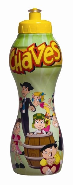Squeeze do chaves