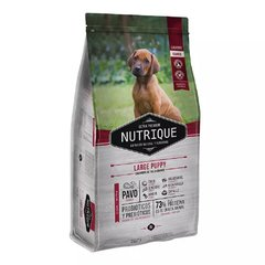 Nutrique Large Puppy x 15kg