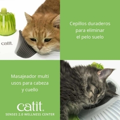 Catit Senses 2.0 Wellness Center en internet