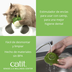 Catit Senses 2.0 Wellness Center - tienda online