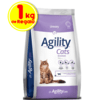 Agility urinary