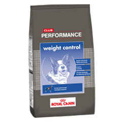 Performance weight control 15kg