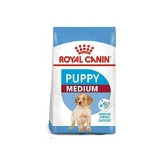 Royal Canin Medium Puppy x 15kg