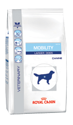 Mobility Larger Dogs x 15kg