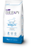 Therapy  Mobility Perro