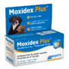 Moxidex Plus x 3 comprimidos