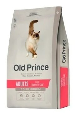 Old Prince Equilibrium Adults Complete Care