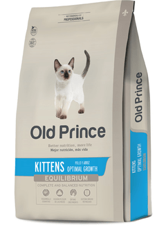 Old Prince Equilibrium Optimal Growth Kitten x 7.5kg