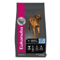 Eukanuba adulto large breed x 15kg - comprar online