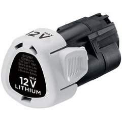 Bateria Ion Litio P/Taladro Black Y Decker Ld112 - 12 Volts.