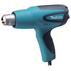 Pistola De Calor Makita - 50 - 600º - 2.000 Watts