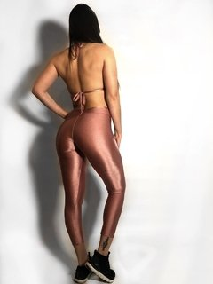 Catsuit Bronze - CANIGGIA TOP