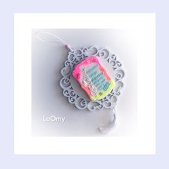 Pendente Decorativo Cute
