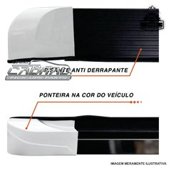 Estribo Lateral HILUX Personal - comprar online