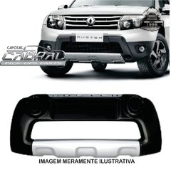 Overbumper Duster - Oroch Front Bumper