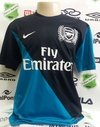 Camisa Arsenal - Inglaterra Away (USADA)