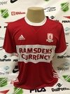 Camisa Middlesbrough-Ing Home Adidas
